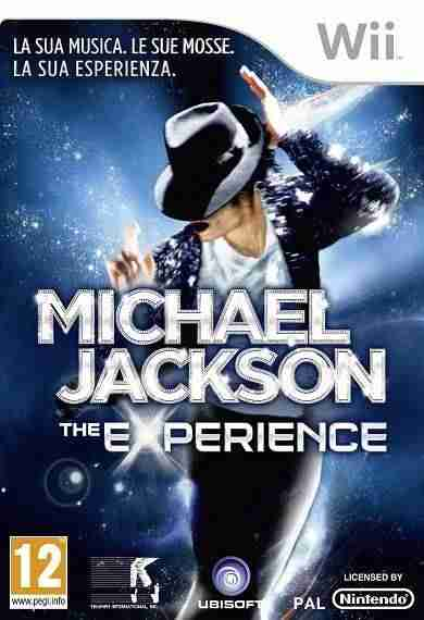 Descargar Michael Jackson The Experience Special Edition [ENG][GTs] por Torrent